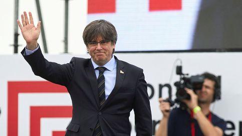 Puigdemont busca romper la CUP, sumar a Demòcrates y diluir el PDeCAT