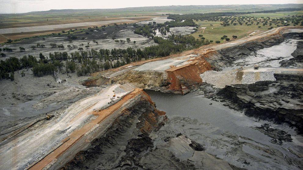 La mina de Aznalcóllar se prepara para abrir con la firma de 28 contratos