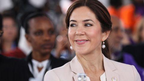El 'ecce homo' de Mary de Dinamarca o un nombre más en la lista de horrores royal