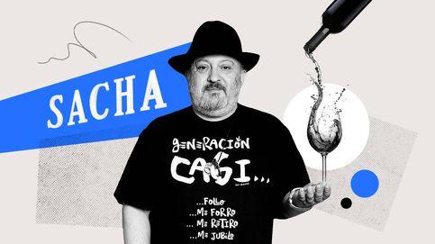Dónde come McCoy   La impertinencia eterna de Sacha, una de las joyas de Madrid