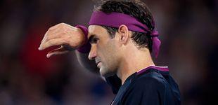 Post de La inoportuna lesión de Roger Federer y la puerta que se le abre a Rafa Nadal