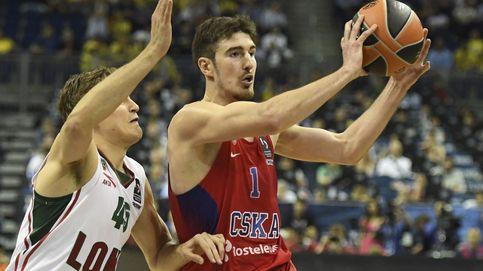 Un De Colo descomunal no sabe de maldiciones y pone al CSKA en la final