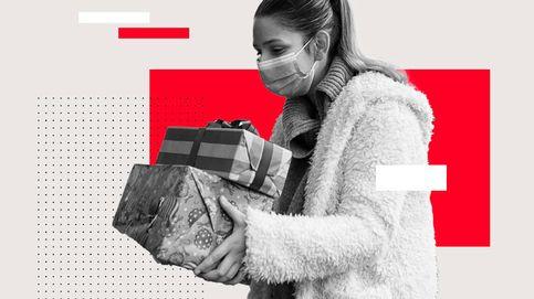 'Rastreadores de covid': La pandemia no rebaja las ganas de Navidad