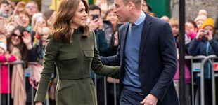 Post de El gesto de Guillermo y Kate que deja claro su futuro papel dentro de la familia real