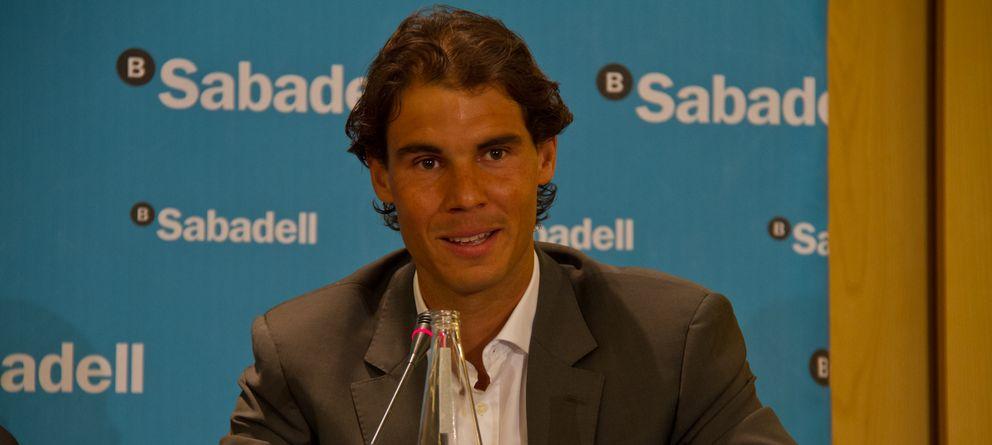 Rafa Nadal espera que la tónica habitual no sea perder finales con Djokovic