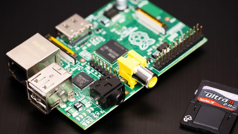 Dos millones de razones para saber qué es exactamente Raspberry Pi