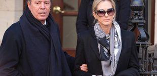Post de Muere la madre de Miranda Rijnsburger, mujer de Julio Iglesias
