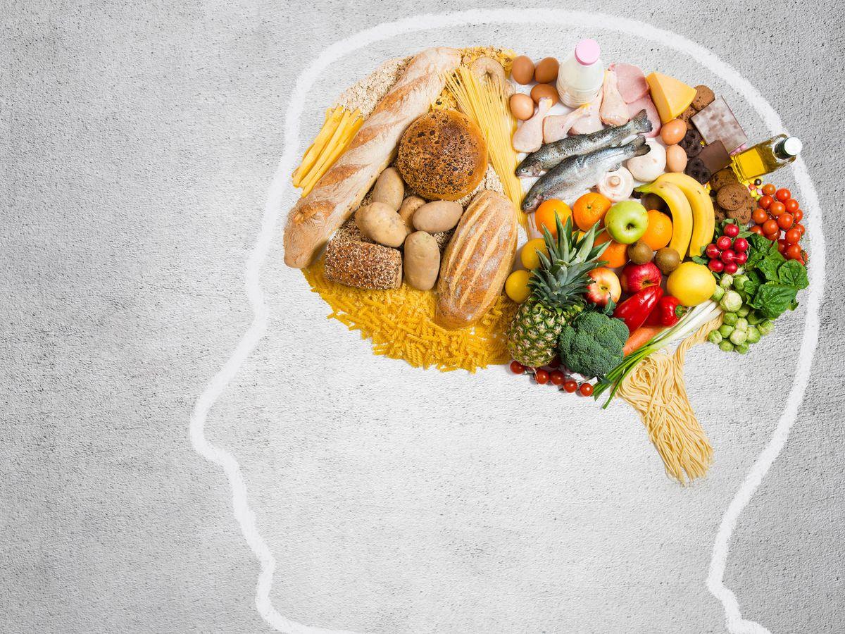 Foto: Alimenta tu cerebro. (iStock)