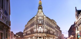 Post de La que se avecina: los futuros hoteles de lujo subirán los alquileres comerciales