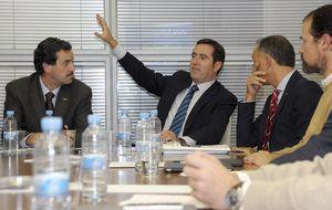 Garamendi, elegido nuevo presidente de Cepyme