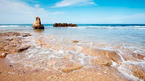 5 playas escondidas de España que tienen bandera azul ideales para pasar la ola de calor