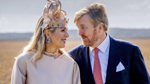 El carisma de Máxima de Holanda captado por su marido: tres nuevas fotos de la reina