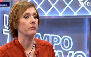 Teresa Romero no tiene el tirón del 'pequeño Nicolás' para salvar 'UTN'
