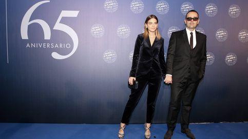 Laura Escanes y Risto Mejide comparten mujer