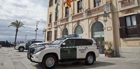 La operación en Lloret es derivada del caso de los sobornos de la mafia rusa