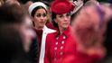 Meghan Markle y Kate Middleton: expertos analizan la imagen de su 'reconciliación'