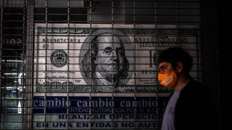 La gran sequía de rentas financieras