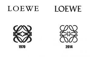 El antes y el después: la evolución de los logos