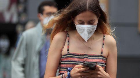 Sanidad notifica 13 muertes por covid-19 en las últimas 24 horas, la cifra más baja desde agosto