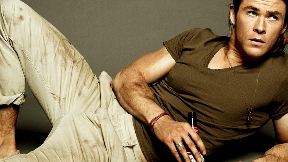 Los 10 hombres más 'sexys' del mundo (según la revista 'People')