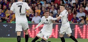 Post de El éxito del Valencia campeón de la Copa del Rey que celebran hasta en Singapur