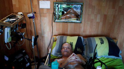 Un enfermo incurable se dejará morir en Francia y lo emitirá en vídeo para concienciar