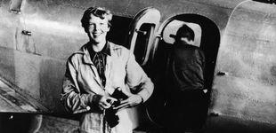 Post de ¿Qué pasó con Amelia Earhart? Un estudio resuelve el misterio