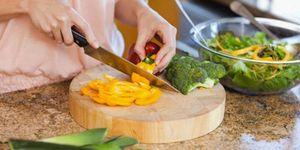 Foto: Los 10 mejores trucos para adelgazar sin pasar hambre
