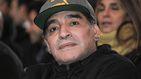 Te vas a comer un juicio millonario: el aviso de Maradona al creador del PES