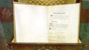 Al fin, algo útil sobre la reforma constitucional
