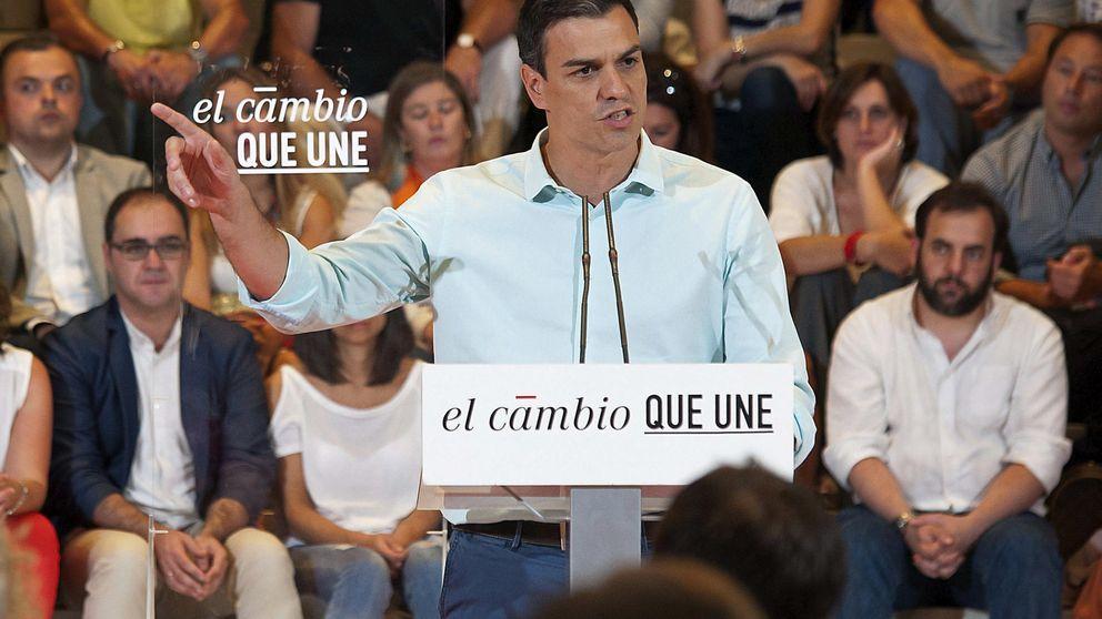 La renta mínima que propone el PSOE cuesta el doble de lo que dice Sánchez