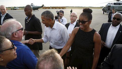 Una mansión de 11 millones de euros para las vacaciones de los Obama