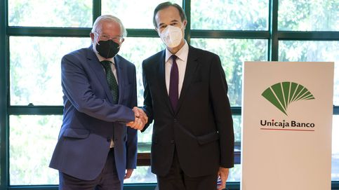 La andaluza Unicaja es ya el quinto banco del país tras integrar a la asturiana Liberbank