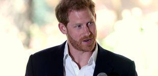 Post de El príncipe Harry desvela no haber superado la muerte de su madre, Lady Di