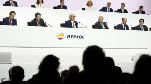Lezo ganó 11,3 M de indemnización tras dejar las funciones ejecutivas en Repsol