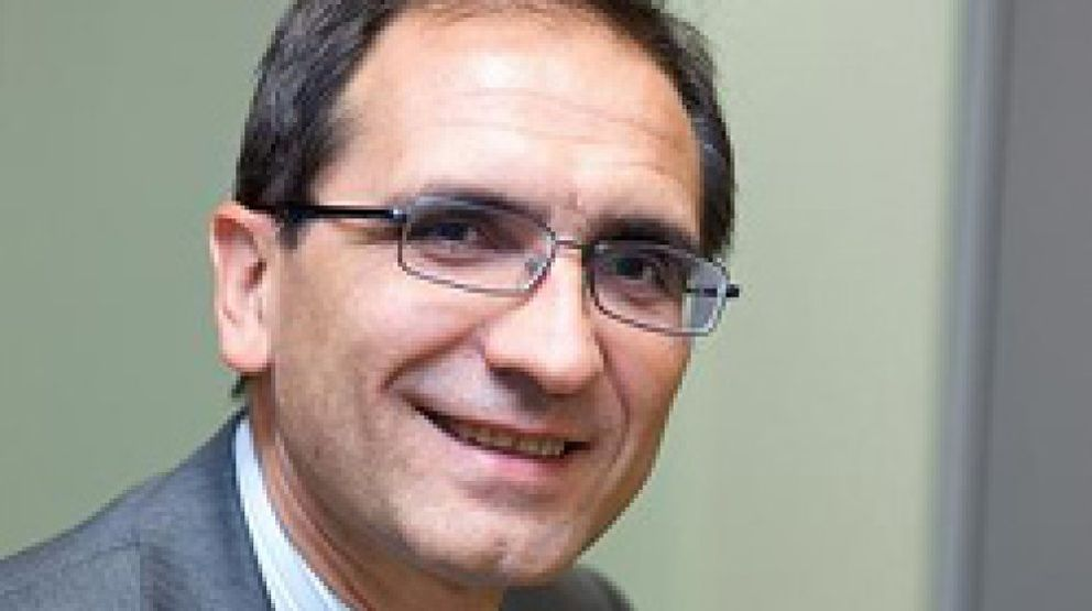 Mercapital ficha a Eusebio Martín como socio responsable de la relación con inversores
