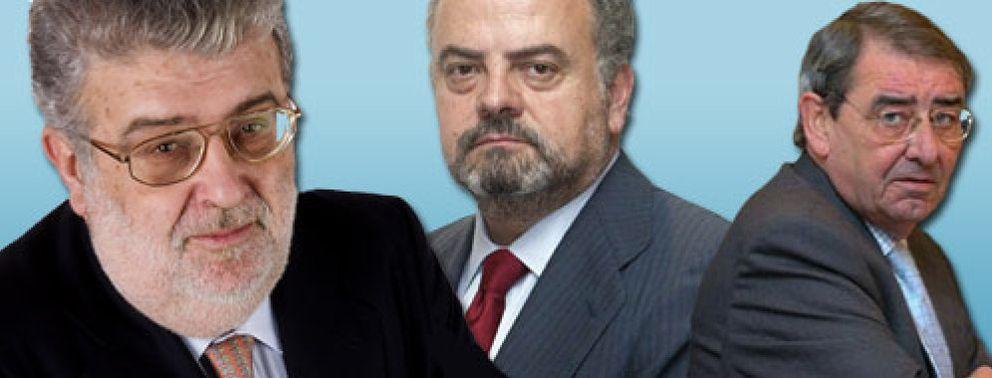 Foto: ¿A qué grupo mediático apadrinará Rajoy en plena debacle de la prensa?