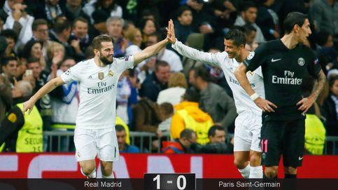El Real Madrid gana de casualidad y se clasifica para octavos entre silbidos