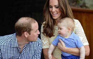 El primer cumpleaños del príncipe George, un negocio muy rentable