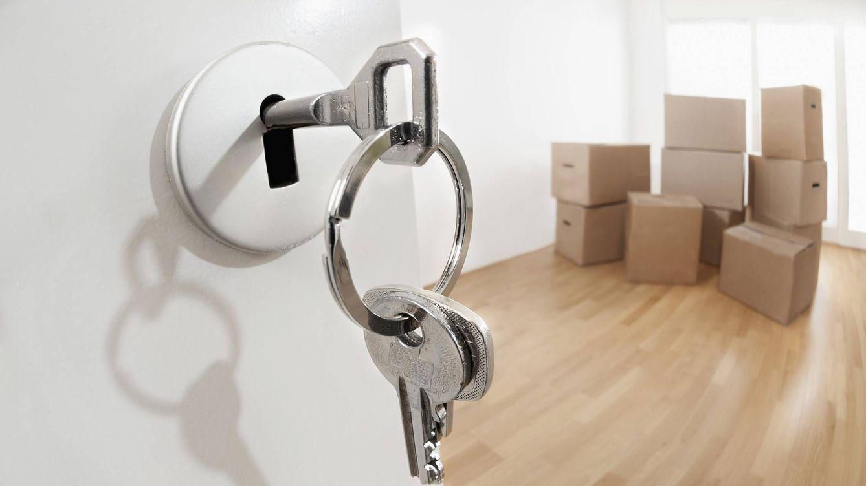 Mil euros por 28 m2 en Vallecas: el alquiler enloquece y supera las cotas precrisis