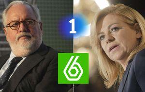 El debate de las elecciones europeas: TVE y laSexta jugarán con diferentes modelos