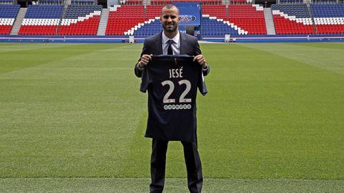 Jesé Rodríguez ya es nuevo jugador del PSG: Tenía que cambiar de aires