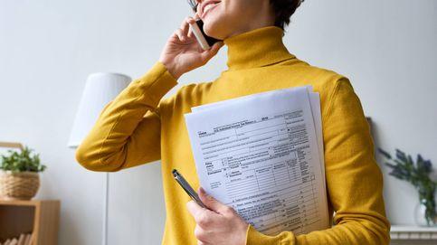 ¿Haces la declaración de la renta por teléfono? Cómo pedir cita previa