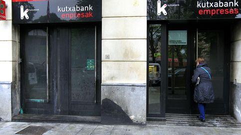 Una pareja atraca una sucursal bancaria en Barcelona y se lleva 50.000 euros