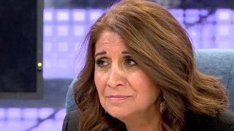 """Lourdes Ornelas: """"Camilo Sesto ha sido parte de toda mi vida"""""""