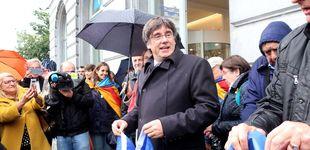 Post de Dos años de pólvora mojada para el independentismo en Bruselas