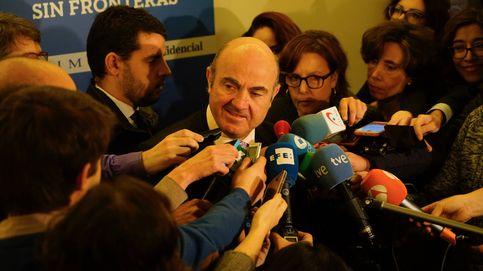 La economía de España sigue creciendo por encima del 3%