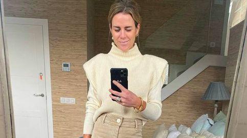 Amelia Bono tiene el look Zoom perfecto