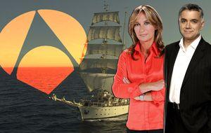 El pasado turbulento de Antena 3 con el mundo 'reality' no la frena