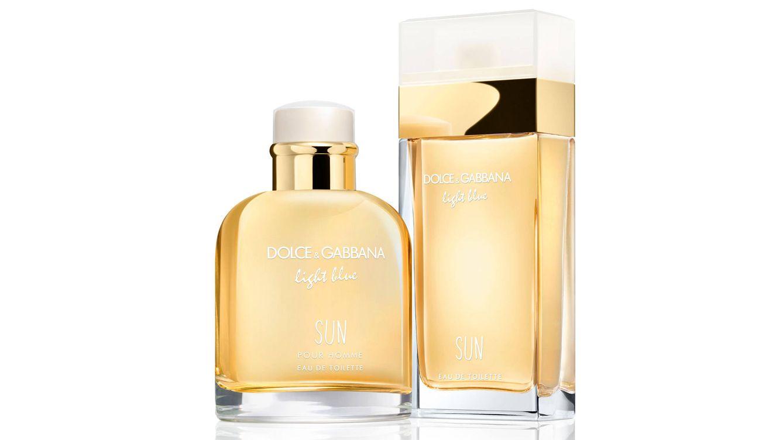 Foto: Dolce&Gabbana Beauty captura la esencia de una pasión joven y veraniega mediante estas dos nuevas fragancias de edición limitada.